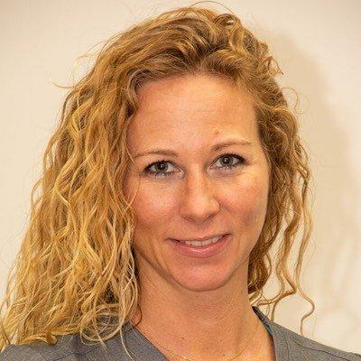 Amy Liesenfelt